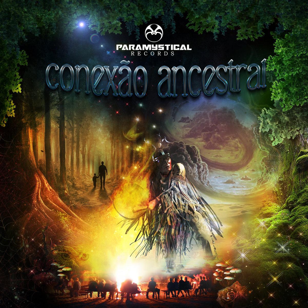 EP_Conexao Ancestral | Paramystical Records