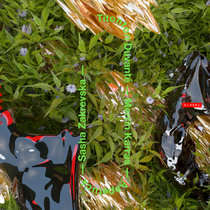 XLR8R+030 (Titonton Duvante, Merrin Karras, Aspetuck) cover art