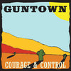 Courage & Control Cover Art