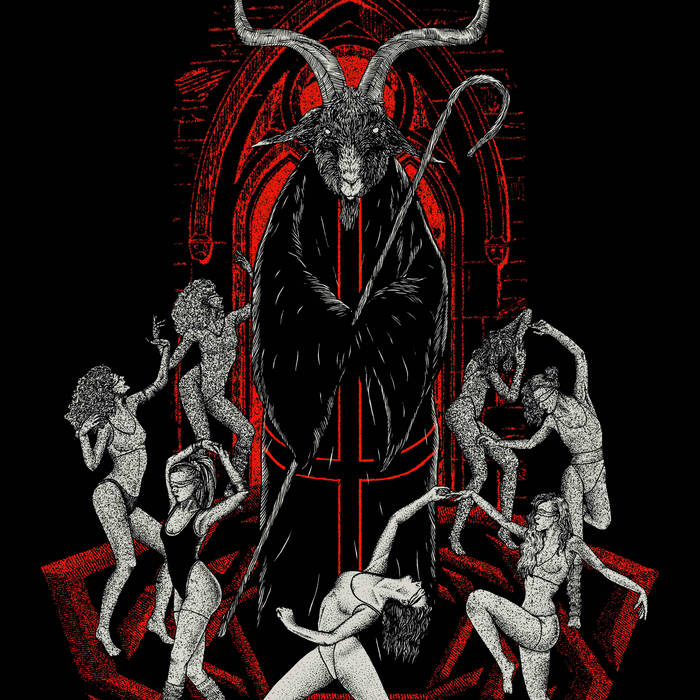 Live@LaSirene December13th | Carpenter Brut