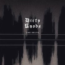 The Delve cover art