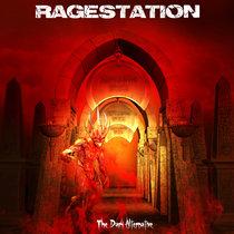 The Dark Alternative - digital release cover art
