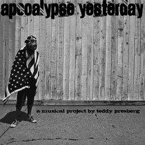 Apocalypse Yesterday cover art