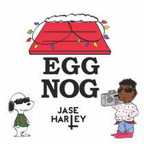 Eggnog cover art