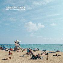 Coast to Coast EP cover art