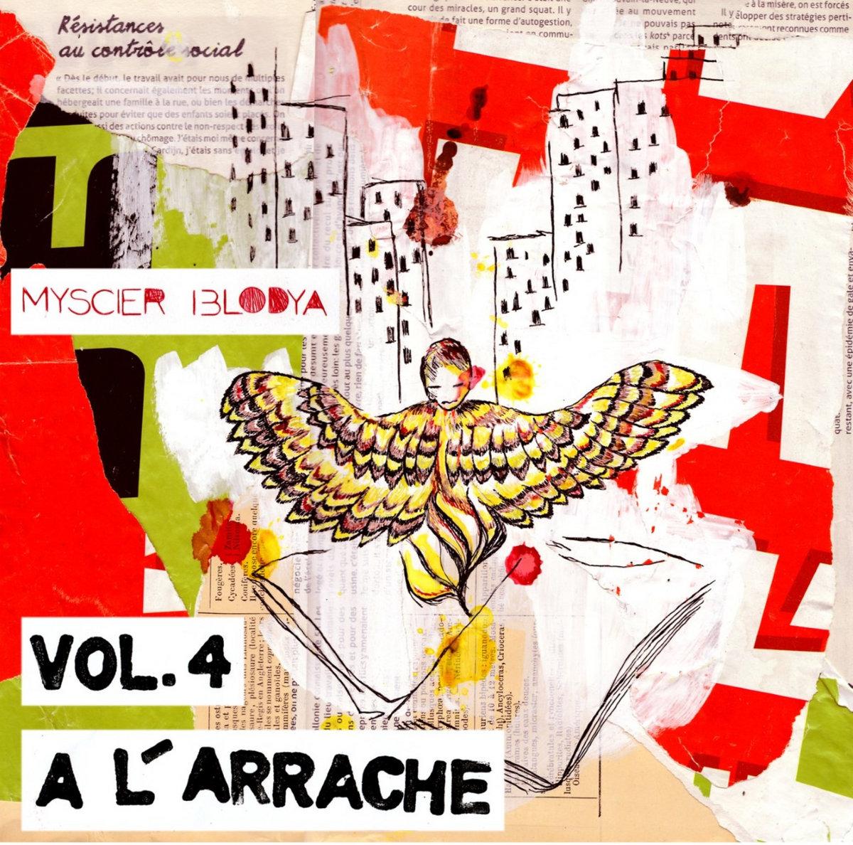 7 Do Les Miennes Mots Parles 2012 Myscier Blodya