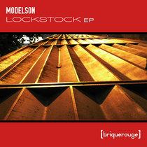 [BR192] : ModelSon - Lockstock ep cover art