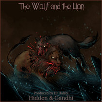 The Wolf and the Lion cover art