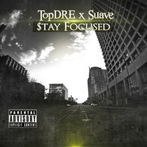 Stay Focused cover art