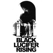 Black Lucifer Rising cover art