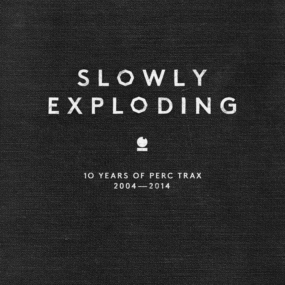 Slowly exploding perc trax slowly exploding m4hsunfo