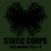 Static Corps cover art