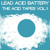 The Acid Tapes vol.1 Cover Art