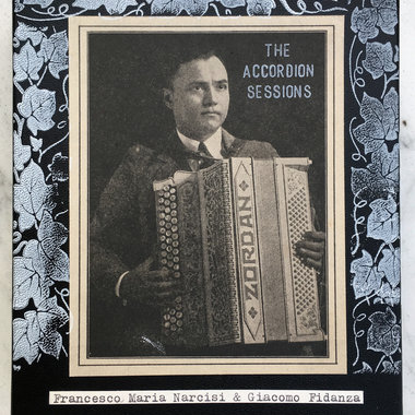 The Accordion Sessions main photo