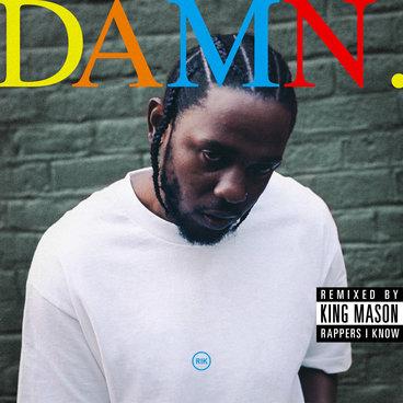 DAMN. (King Mason Remixes) main photo