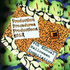 Eeek! The 9th Production Procedures Productions Halloween Compilation 2011! Cover Art