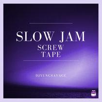 Slow Jam Screw Tape cover art