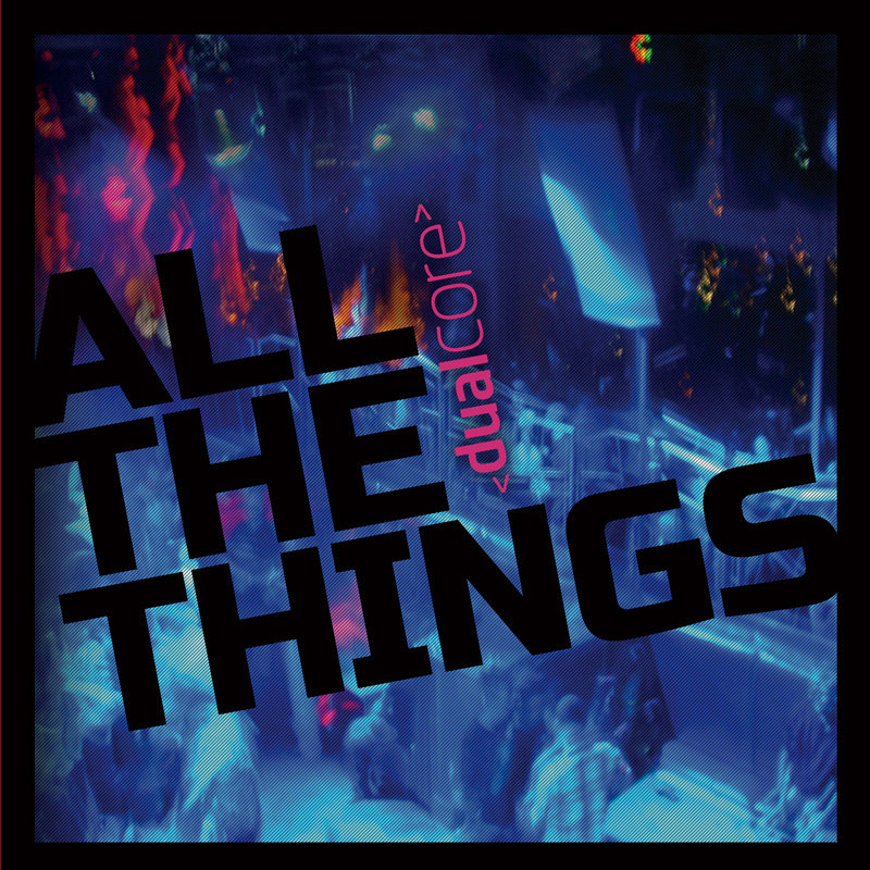 All the Things cover.