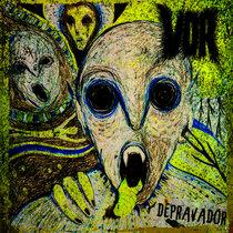 Depravador cover art