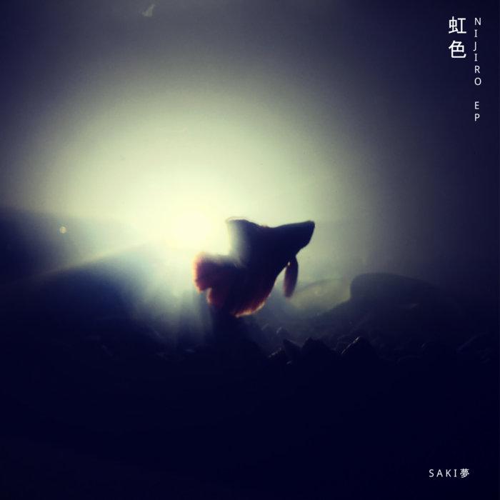 s a k i 夢 - 虹色[PS_29]