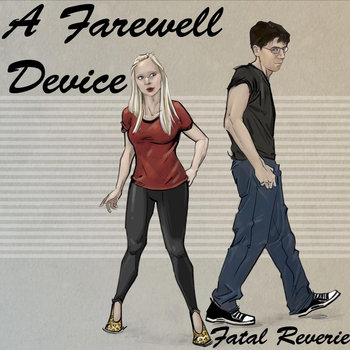 Fatal Reverie by A Farewell Device