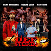 Def By Stereo Cover Art