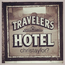 Travelers Hotel cover art