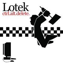 Ctrl.Alt.Delete cover art