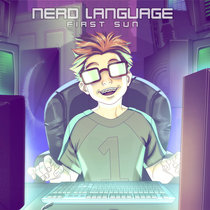 Nerd Language cover art