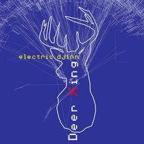 Deer Xing cover art