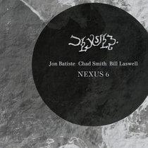 Nexus 6 cover art