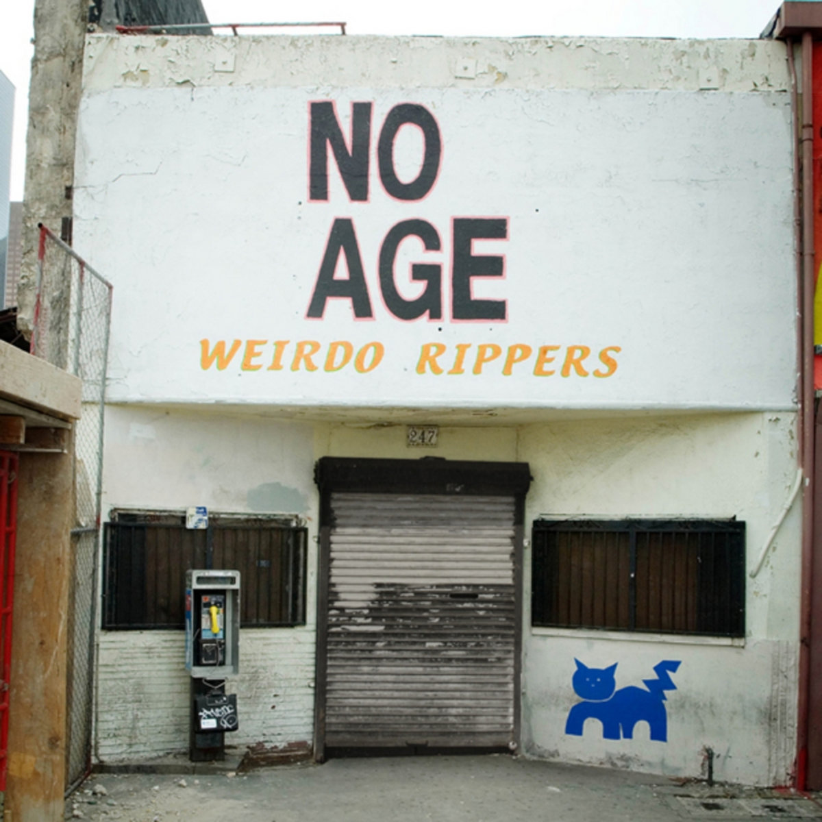 Weirdo Rippers | Fatcat Records