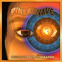 Instant Third Eye Stimulation cover art