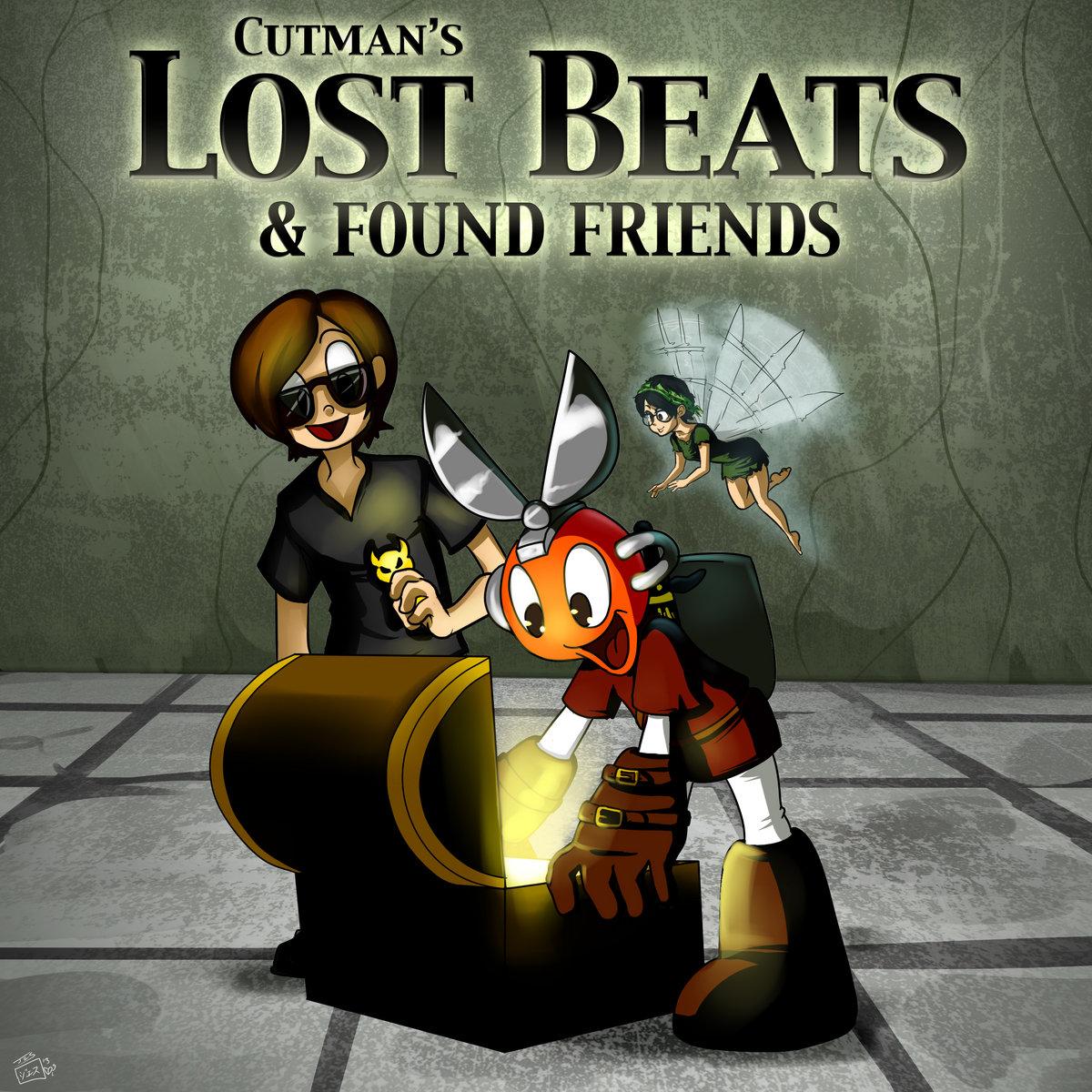 Ben Landis Through The Forest Cutman X Villecco Remix Dj Cutman