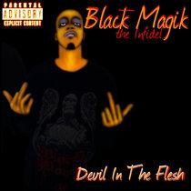 Devil In The Flesh cover art