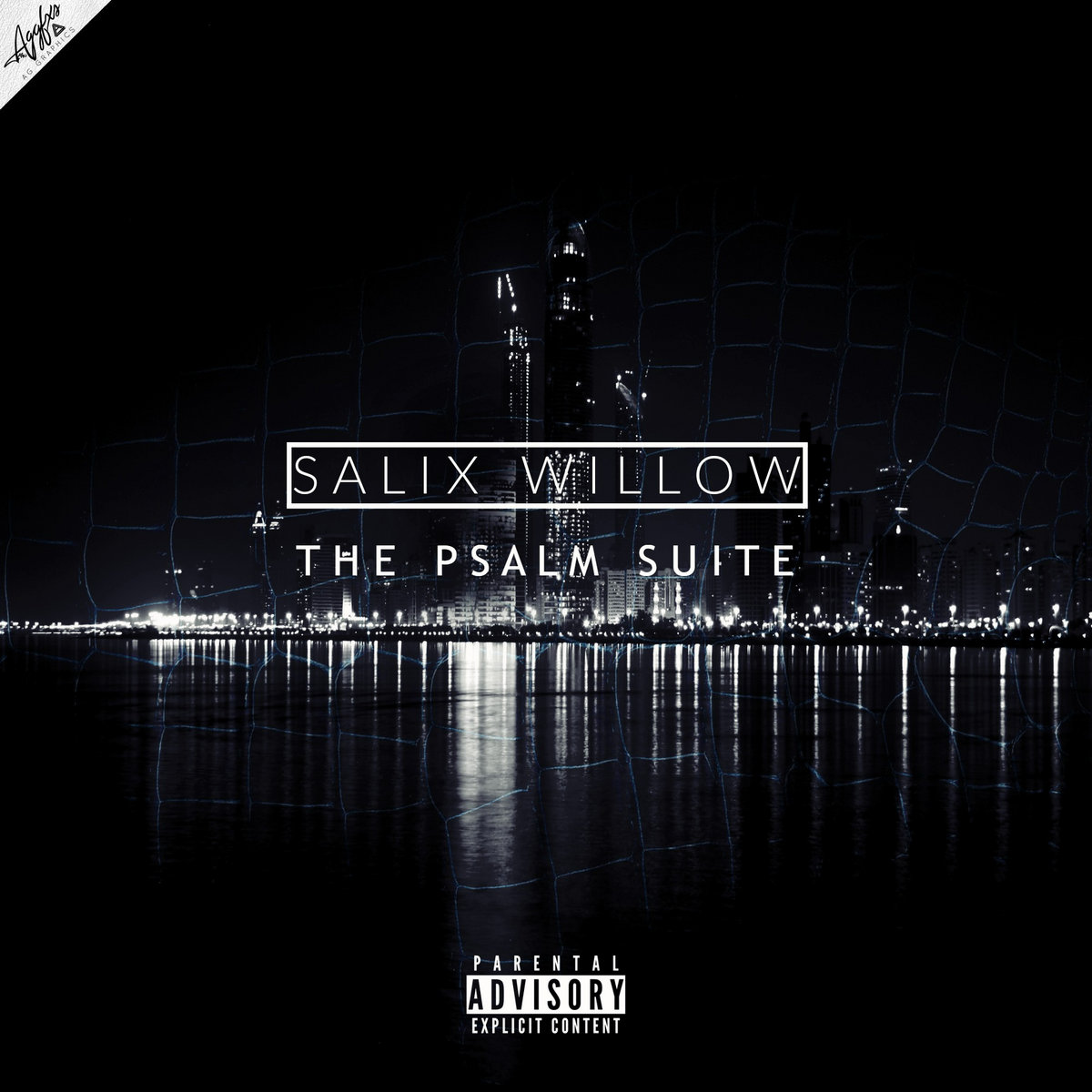 Salix Willow – The Psalm Suite (EP)