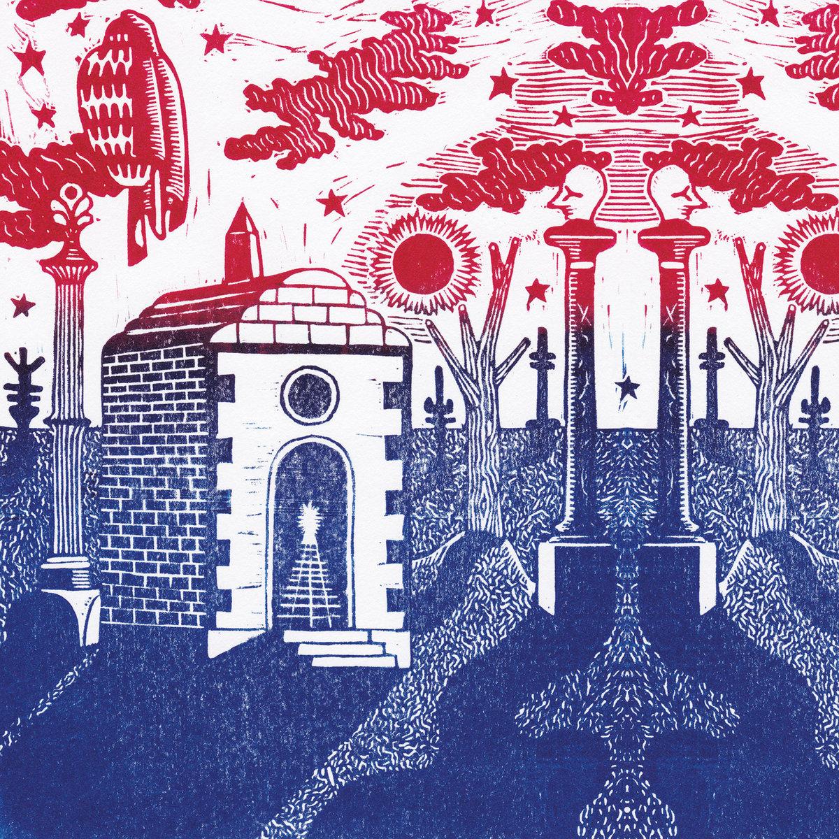 Image result for album art Novella: Change of State