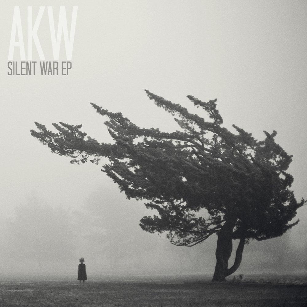 Silent War EP