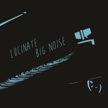 "Big Noise Selections 12"" cover art"