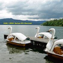 (Strange Life Records SLR004) Bortom E4's Horrisont cover art