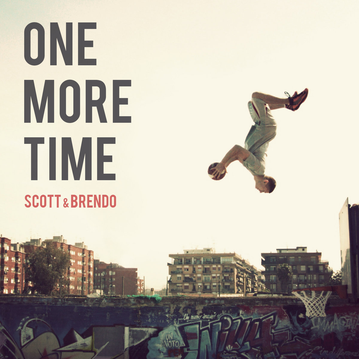 one more time scott and brendo mp3 download