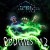 Oddities - 12 Cover Art