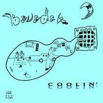 Coolin' - EP cover art