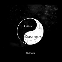 Crisis & Opportunity cover art