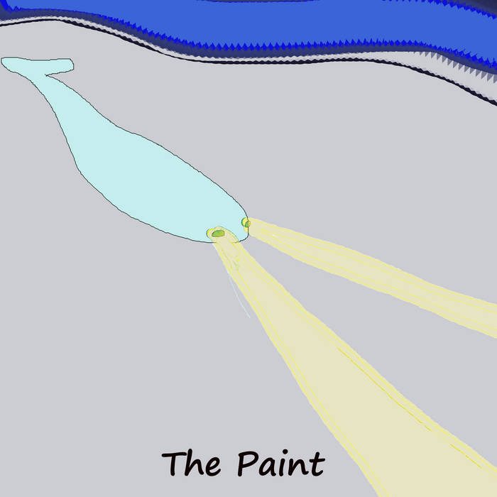 The Paint – Change / Flashlight
