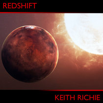 Redshift (Single) cover art