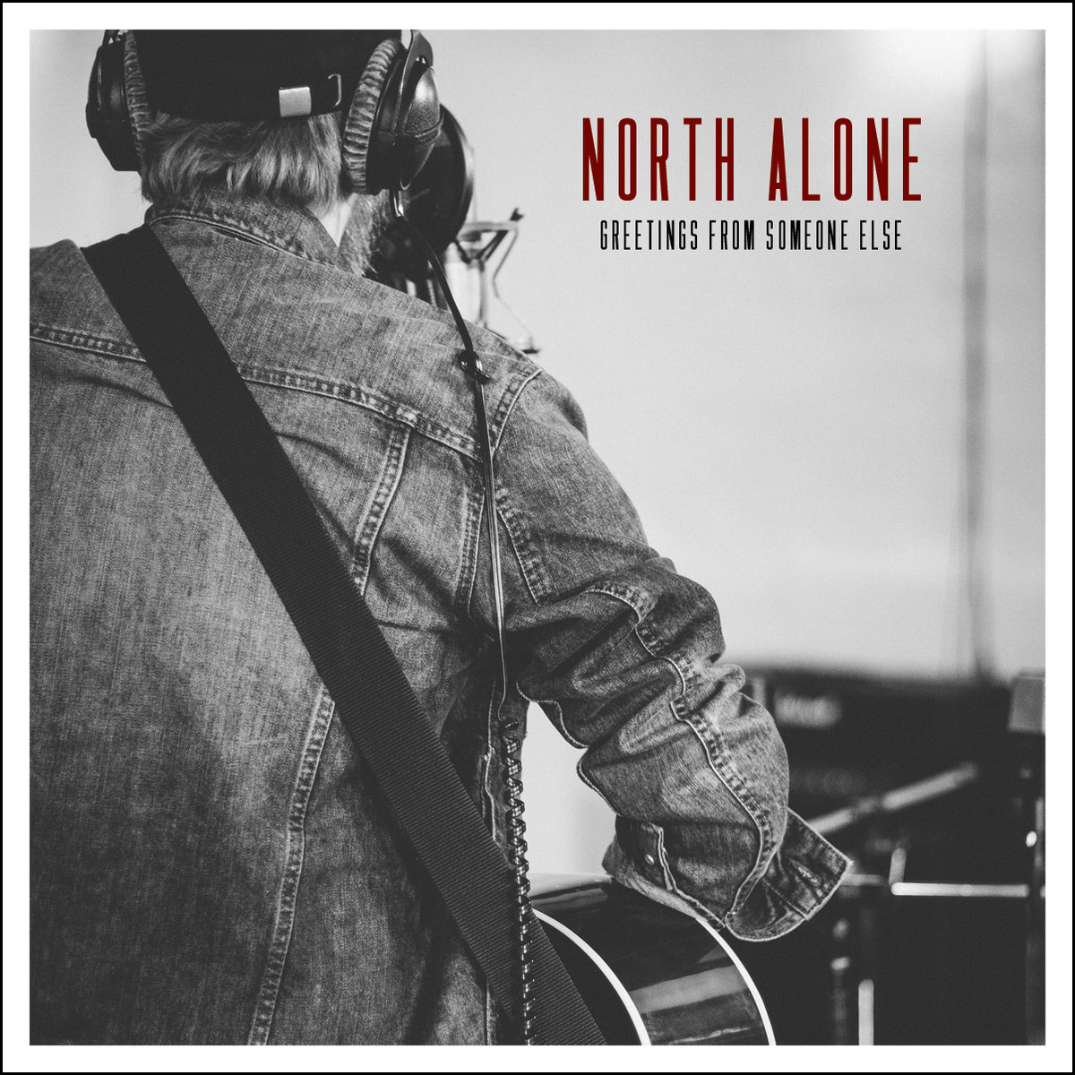 Greetings from someone else north alone from greetings from someone else by north alone m4hsunfo
