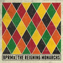 BPRMx cover art