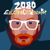 ElectroChipDiscoPop [EP] Cover Art