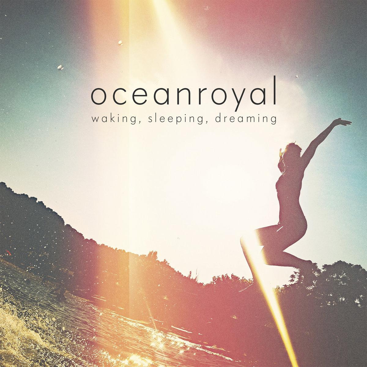 Waking Sleeping Dreaming